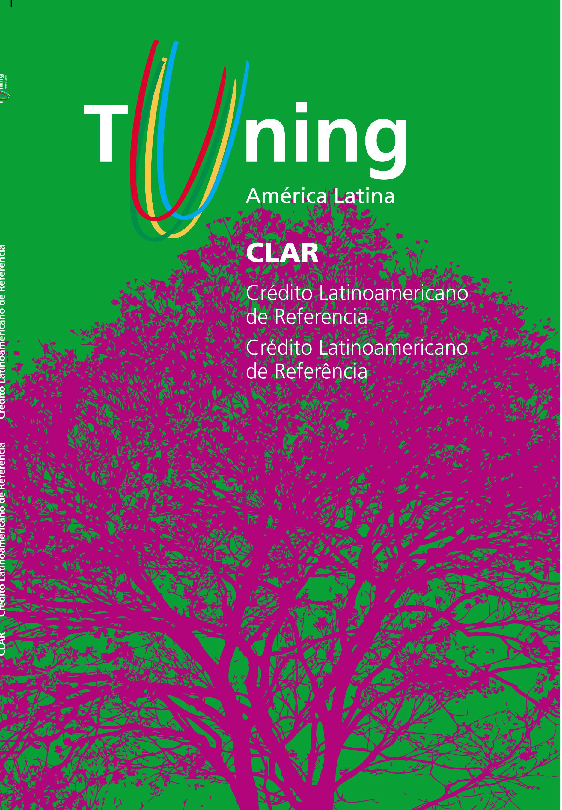 CLAR - Crédito Latinoamericano de Referência (Espanhol e Português)