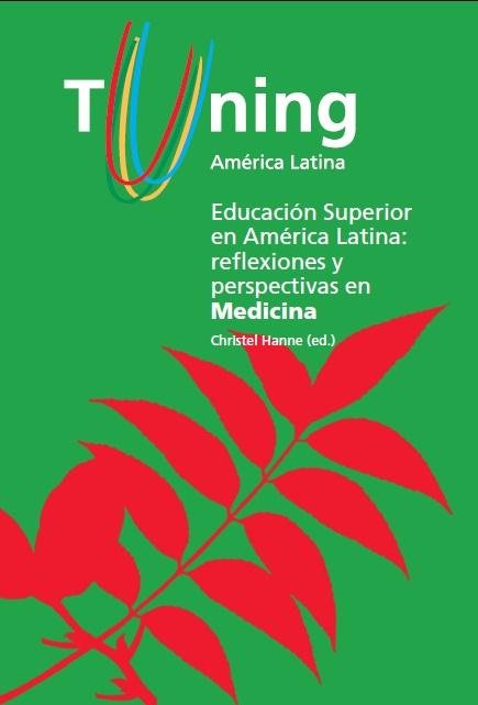 Educación Superior en América Latina: reflexiones y perspectivas en Medicina (Español)