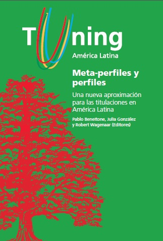 Meta-perfiles y perfiles. Una nueva aproximación para las titulaciones en América Latina (Español)