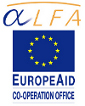 Site sponsored by Europeaid and Alfa project